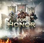 For Honor Deluxe